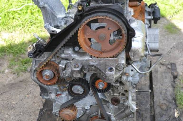 PEUGEOT 308 207 508 3008 5008 двигатель 1.6HDI