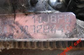 PEUGEOT 308 двигатель 1.6 E-HDI 9H06 10JBFB как новый
