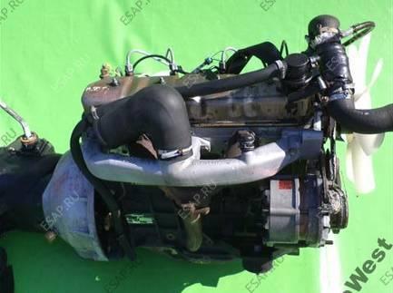 бу двигатель CBA 20 TDI 2009 VW Passat Audi A4 A6 (CBAB