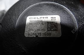 PEUGEOT 407 CITROEN C5 2.0 HDI ТНВД