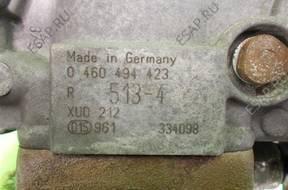 PEUGEOT 806 BOXER 1.9 TDI ТНВД