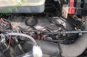 PEUGEOT BOXER 01r двигатель 2.8 HDI