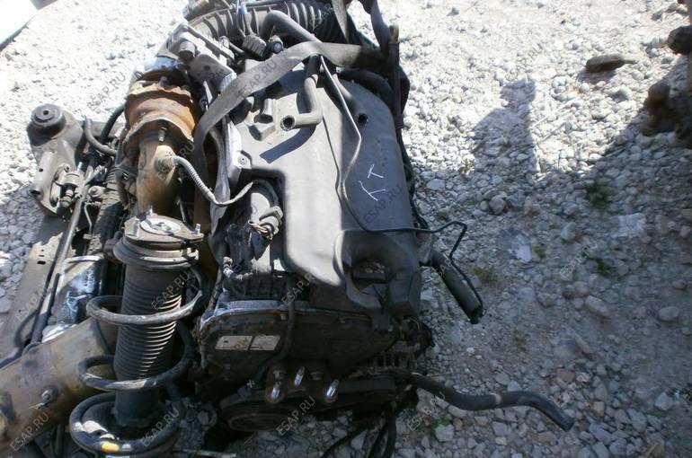 PEUGEOT BOXER 13r 2.2 HDI двигатель EURO 5 комплектный
