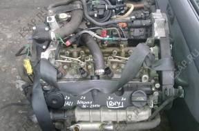 PEUGEOT BOXER 2.0 HDI RHY двигатель SILNIKI