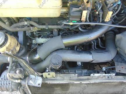 Peugeot boxer 2.2HDI 02-06 187tys КОРОБКА ПЕРЕДАЧ