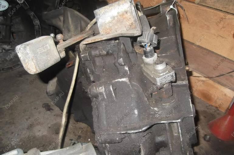 Peugeot Boxer 2.5 D TD КОРОБКА ПЕРЕДАЧ 20KM24
