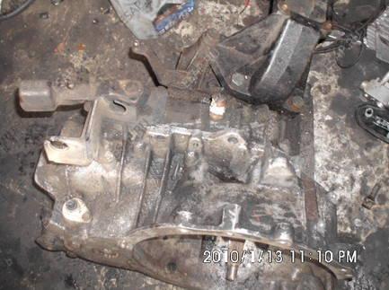 Peugeot Boxer 2.5D TDI КОРОБКА ПЕРЕДАЧ BIEGUW