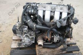 Peugeot BOXER 2.5TDI 107KM -двигатель ZE SKRZYNI