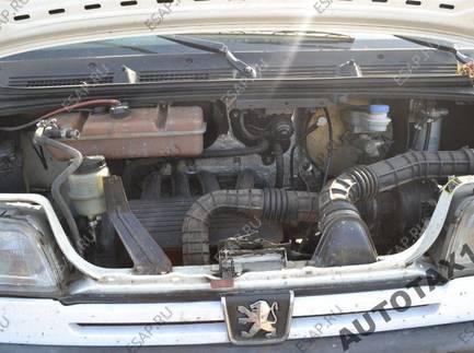 Peugeot Boxer 94-02 1.9 КОРОБКА ПЕРЕДАЧ