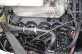 PEUGEOT BOXER 95r 2.5 D двигатель дизельный