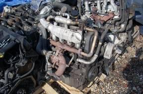 PEUGEOT BOXER CITROEN JUMPER 00-06r 2.0 HDI двигатель
