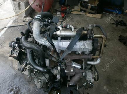 PEUGEOT BOXER CITROEN JUMPER 02-06r 2.2 HDI двигатель