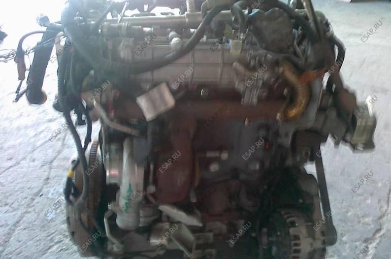 peugeot boxer двигатель 3.0