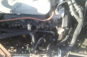 peugeot boxer jumper 2.5 D 12v двигатель skrzynia kpl
