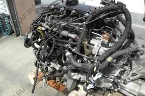 PEUGEOT BOXER JUMPER двигатель 2.2 HDI ADNY 2007-12