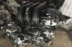 PEUGEOT CITROEN 1.2 VTi HM01 комплектный двигатель
