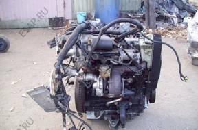 RENAULT 1.9 DCI 120KM F9A F9K F9 F9K двигатель 2005r