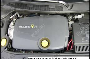 RENAULT 1.9 DCI 120KM LAGUNA,MEGANE,SCENIC,ESPACE