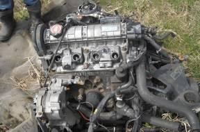RENAULT 19 двигатель 1.8