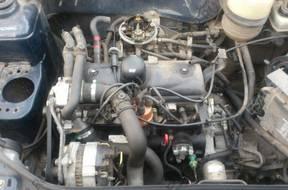 Renault Clio Twingo Kangoo 1.2 8V двигатель