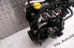 RENAULT двигатель 1.5 DCI K9KT766 09r 41tys