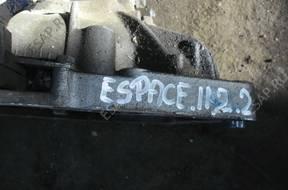 RENAULT ESPACE 2/TRAFIC  КОРОБКА ПЕРЕДАЧ