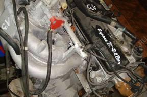 RENAULT ESPACE II SAFRANE 2.2 двигатель MOTOR J7T