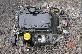 RENAULT ESPACE IV SCENIC II двигатель 2.0DCI M9 год,
