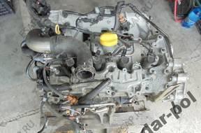 Renault Espace Laguna 2.0 Turbo двигатель F4 год,  M 874
