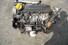 RENAULT KANGOO CLIO MEGANE двигатель 1.5 DCI GWARANCJ
