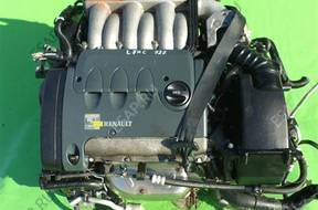 RENAULT LAGUNA ESPACE III двигатель 3.0 V6 L7XC 727