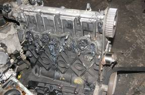 RENAULT LAGUNA II 1.9 DCI двигатель F9K