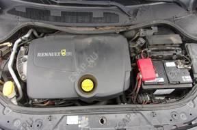 Renault Laguna II двигатель 1.9 DCI 120KM