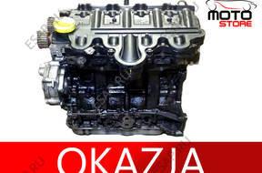 RENAULT LAGUNA II ESPACE  2.2 DCI G9TA710 двигатель