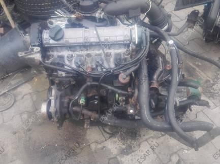 renault laguna scenic  двигатель бензиновый  КОРОБКА ПЕРЕДАЧ