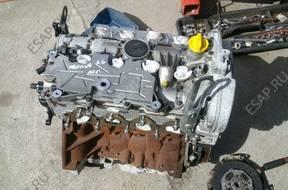 RENAULT MEGANE FLUENCE DUSTER двигатель 1.6 K4MR858