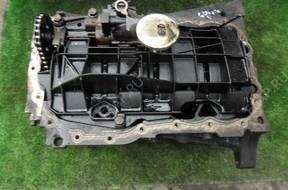 Renault Megane Scenic Laguna Logan 2,0 16V двигатель
