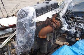 RENAULT PREMIUM 370 DCI двигатель комплектный 11 E +J01