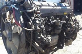 RENAULT PREMIUM 420 DCI двигатель комплектный 2002 год
