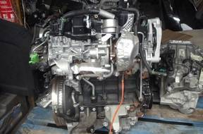 RENAULT R9M 1.6 DCI двигатель