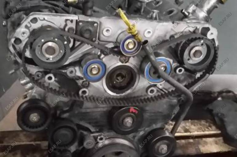 Renault Vel satis двигатель,espace,saab3.0 dci V.6