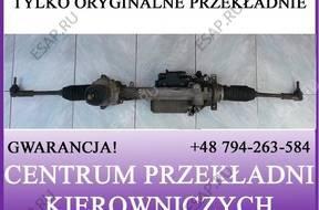 РУЛЕВАЯ РЕЙКА AUDI A3 2003 2004 03 04