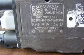 РУЛЕВАЯ РЕЙКА   AUDI A4 B8 A5 A6 C7 Q5