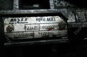 РУЛЕВАЯ РЕЙКА Iveco daily I 89-99