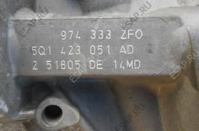 РУЛЕВАЯ РЕЙКА   VW GOLF 7 VII 5Q1423051AD