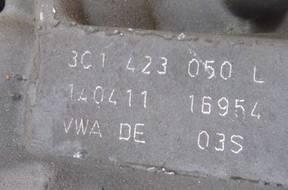 РУЛЕВАЯ РЕЙКА VW GOLF PASSAT B6 3C 05-10