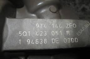 РУЛЕВАЯ РЕЙКА   VW GOLF VII 7 5G0 1.6 TDI