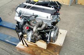 Saab 2.0 Turbo B205 двигатель 6 miesicy gwarancji