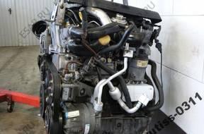 SAAB 9-3 93 2.2 TID 99 двигатель насос форсунки D223L