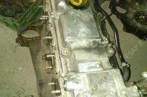 SAAB 9-3 двигатель motor engine gowica wa 2.2TiD